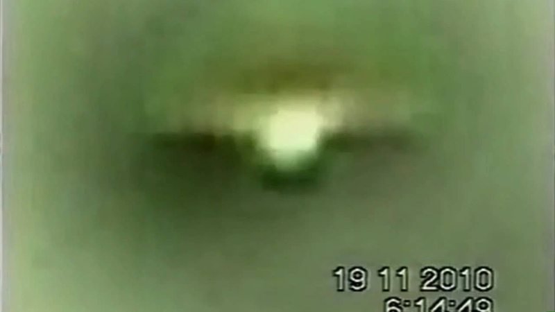 MUST SEE WORLD EXCLUSIVE UFO VRIL TURKEY 2010
