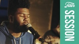 Khalid - Location (Filtr Acoustic Session Germany)