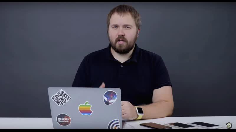 Эпл говноеды feat Wylsacom