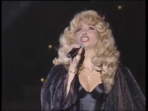 🅰️ Ирина Аллегрова - Занавес, Шарман-шоу, 1995