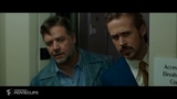 Michael Melo on Instagram The Nice Guys by Shane Black - Elevator conversations can be the most interesting part of the day #ryangosling #comedy ...
