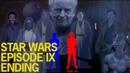 Star Wars: Episode IX Ending