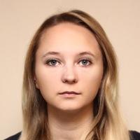 Наталья Вараксина