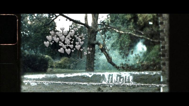 VILUSII - Sinister (DawgAlison)