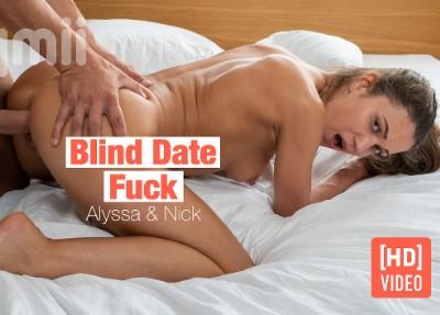 Blind Date Fuck