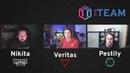 Behind the Beta A Nikita Interview ft Veritas
