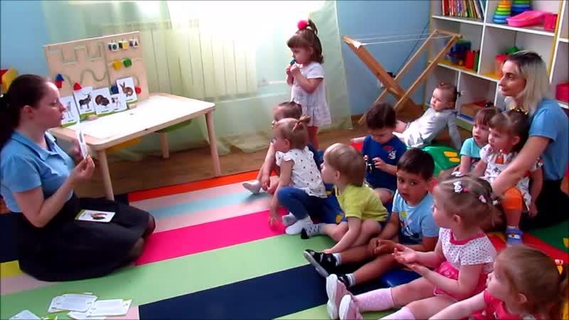 Vlog3 Голливуд. Детская аллея славы дошкольного развития. 285-30-55
