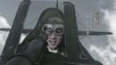 八一四筧橋空戰:中華民國空軍霍克三戰機VS舊日本九六式陸上攻擊機
