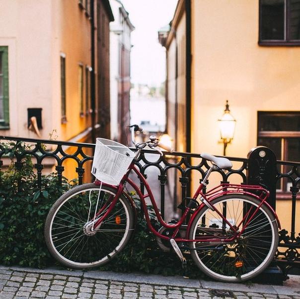 Петербург: прямые рейсы в Стокгольм всего за 3200 рублей (в одну сторону)