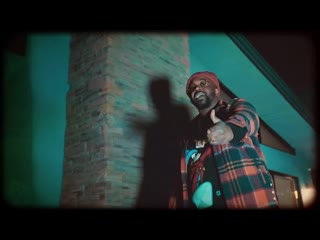 Smoke DZA - Luck of Draw Ft. Benny The Butcher [#BLACKMUZIK]
