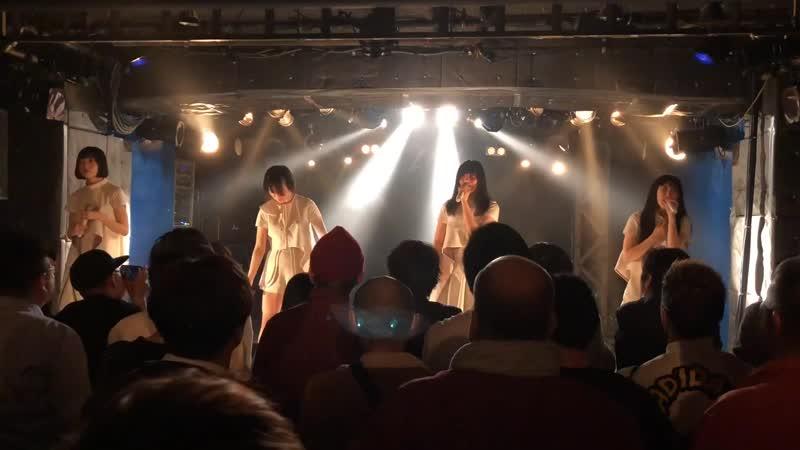 Yanakoto Sotto Mute「Stain」 @ 新宿ロフト 02042019