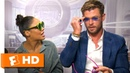 Chris Hemsworth Tessa Thompson Pick New MIB Agent Shades Men in Black International Interview