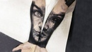 Black and Grey Tattoos That Are Too Stunning for This World