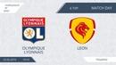 AFL19 EuroLeague SZAO Division A Day 6 Olympique Lyonnais Leon