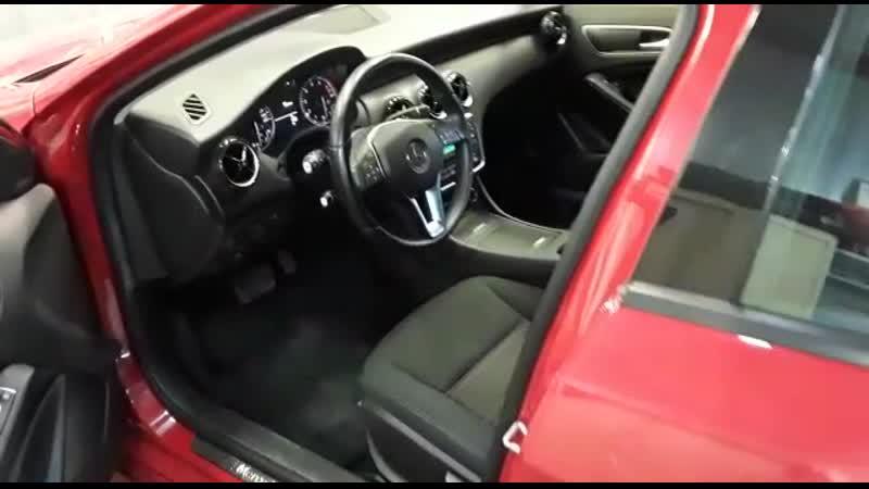 Замена акустики. Шумоизоляция.Подключение усилителя и сбавуфера к штатной магнитоле автомобиля Мерседес в Авто Ателье АврорА При