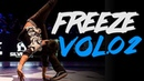TOP SETS JAPAN BBOY 🔥 Freeze editon vol 02 ガチ止まりフリーズ集