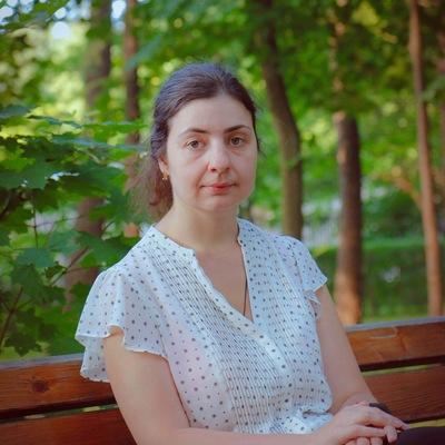 Евгения Назарова