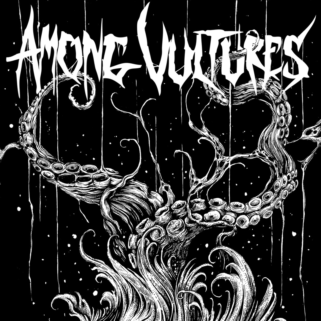Among Vultures – Among Vultures (2019)