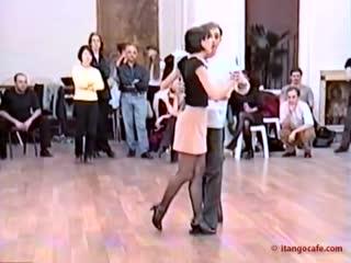 Osvaldo zotto and lorena ermocida, advanced seminar vol. 5