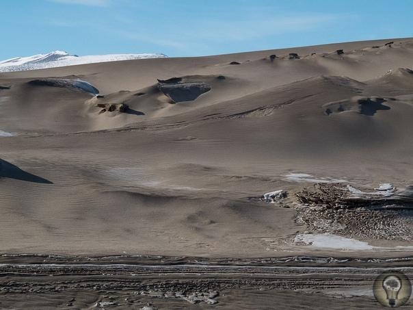 Что вы могли не знать об Антарктиде