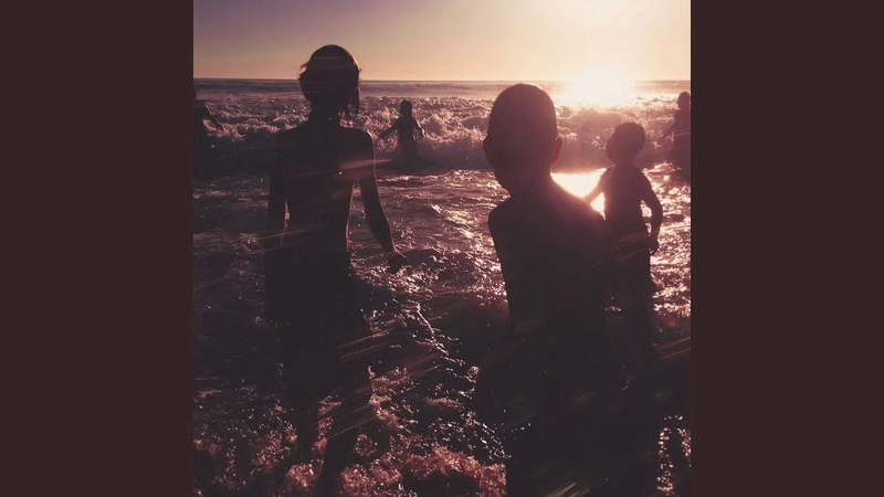 LINKIN PARK— Nobody Can Save Me [Backing Vocals, Acapella]