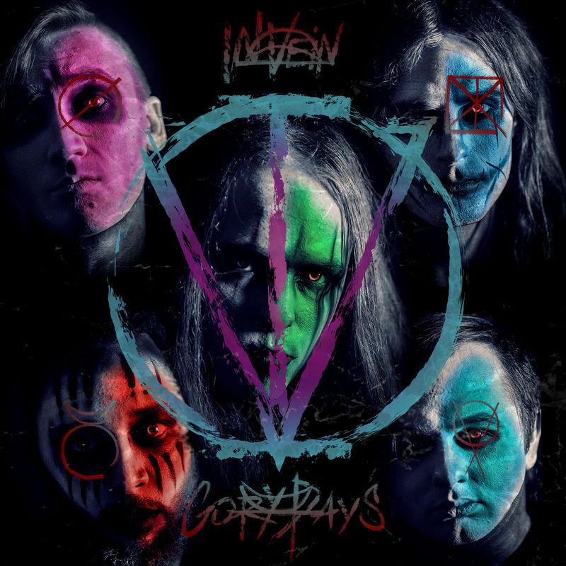 In Vein - Gory Days (Single)