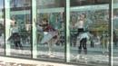 За стеклом оказался Театр балета «Щелкунчик» в Екатеринбурге