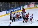 ЧМ 2008 Россия Швейцария групповой этап 2 й период