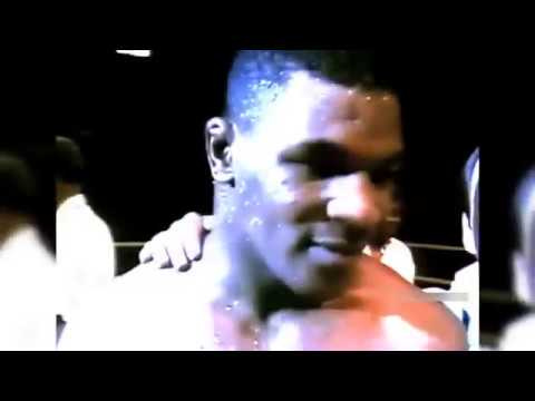 Mike Tyson Brutal Knockouts in Boxing...