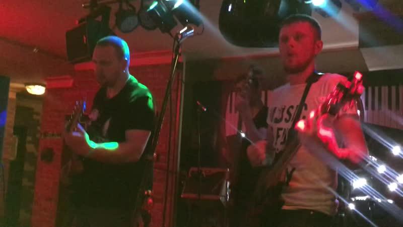 Arty Black Дизентерия 09 06 19 live in DETROIT