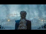 Let it be fear - Daenerys Targaryen