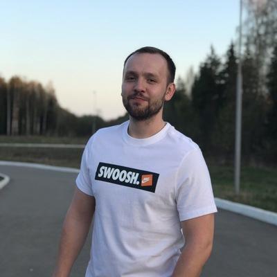 Алексей Опарин