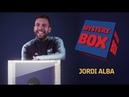 MYSTERY BOX | Jordi Alba