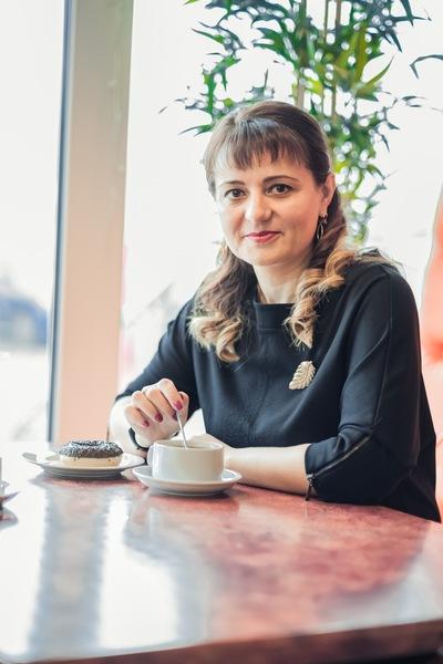 Ада Шмидт (Светлана)