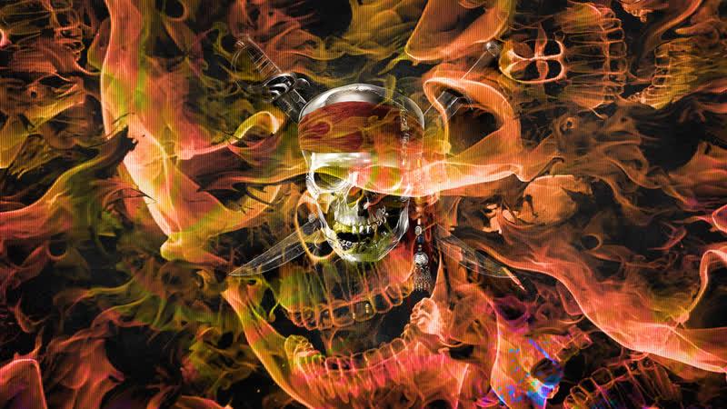 Death Stream 24 24 часа стрима Чокнутый стримерpart3