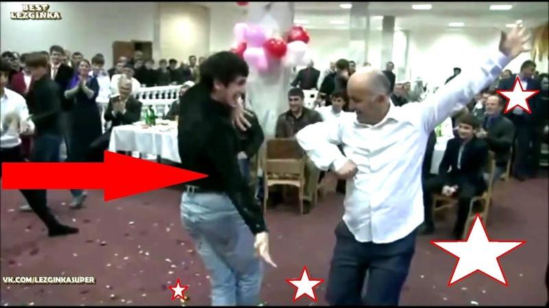Лезгинка Турки в Шоке от Дагестанцев Как Они Рвут Танцпол Лезгинкой