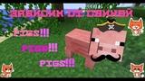 Minecraft Выживание в режиме Hardcore #1