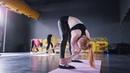 Калланетика Стретчинг. Милана Сухова. Фитнес-марафон 9Z на Беломорской 31/03/19