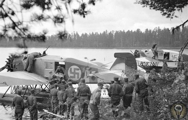 Забытые битвы: финский «блицкриг» Финляндия объявила войну СССР 25-го июня 1941 года. Боевые действия велись и в Карелии, и на Карельском перешейке. Я бы хотел обратить внимание на основные