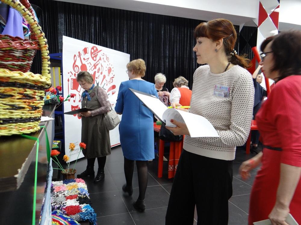 текстильные фантазии, чайковский район, 2019 год