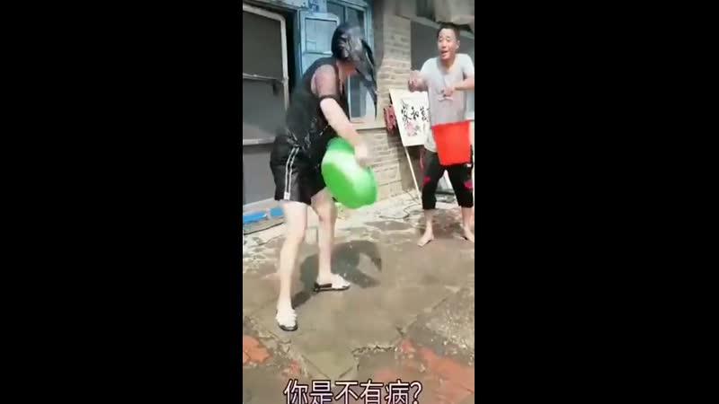 как китайцы развлекаються