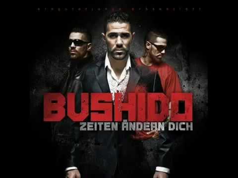 Bushido Ich lass dich gehen Zeiten ändern dich