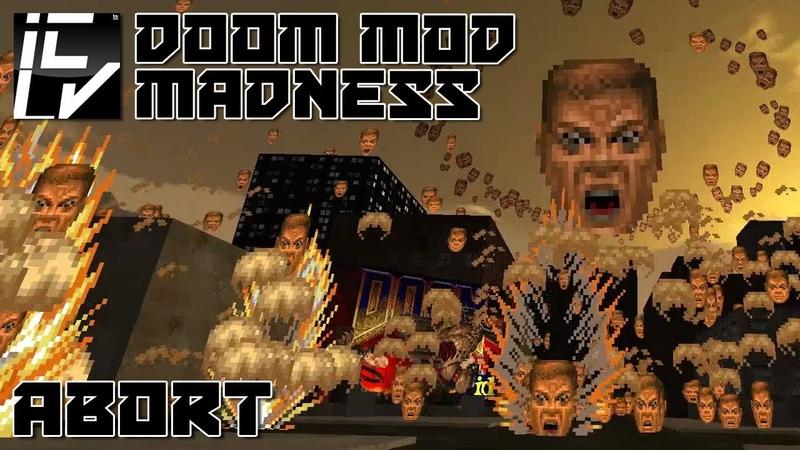 Abort - Doom Mod Madness