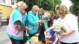 Пинские волонтеры собирают средства на беговую дорожку для детей из коррекционного центра