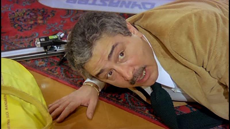 Х/Ф Жена в отпуске... любовница в городе / La moglie in vacanza... l'amante in città ( Италия, 1980) Эротическая комедия.