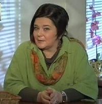 Аполлинария Ветвинская
