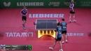 2019 ITTF WC (Q) C.Morrison|R.Plaistow vs Leong C.F|Lyne K