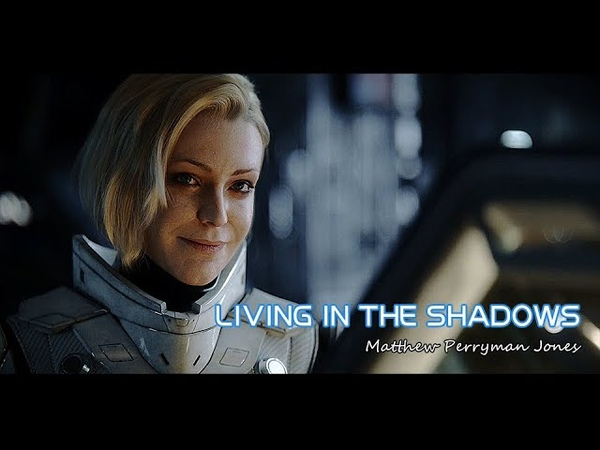 Love, Death Robots [AMV] Living in the shadows   Beyond The Aquila Rift Fancut