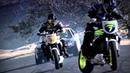 Motorcycle vs Car Drift Battle 2 Corto