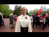 Поздравление Главы г.о. Клин Алены Сокольской с Днем Победы